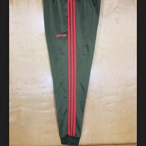 NWT Adidas Men's Tricot Joggers EB3996